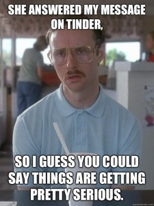 How online dating has ruined dating