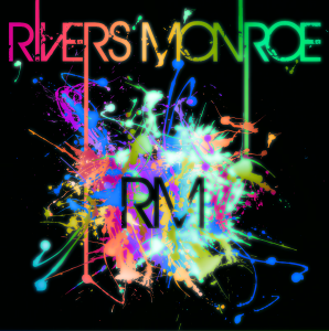 Rivers Monroe RM ALbum Art Final