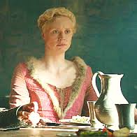 Brienne of Tarth in Dress