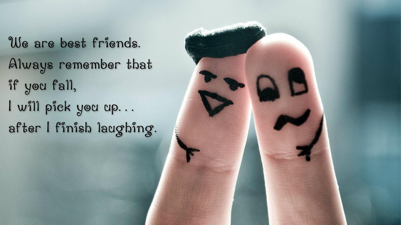 Friendship Instamour