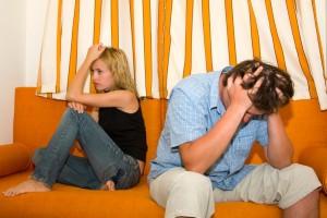 Mixed Race Couple Suspicion 2