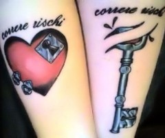 matching-heart-tattoos-for-couples